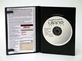 RIP Software for Desktop Positives - Ulano Products - Cosmex Graphics